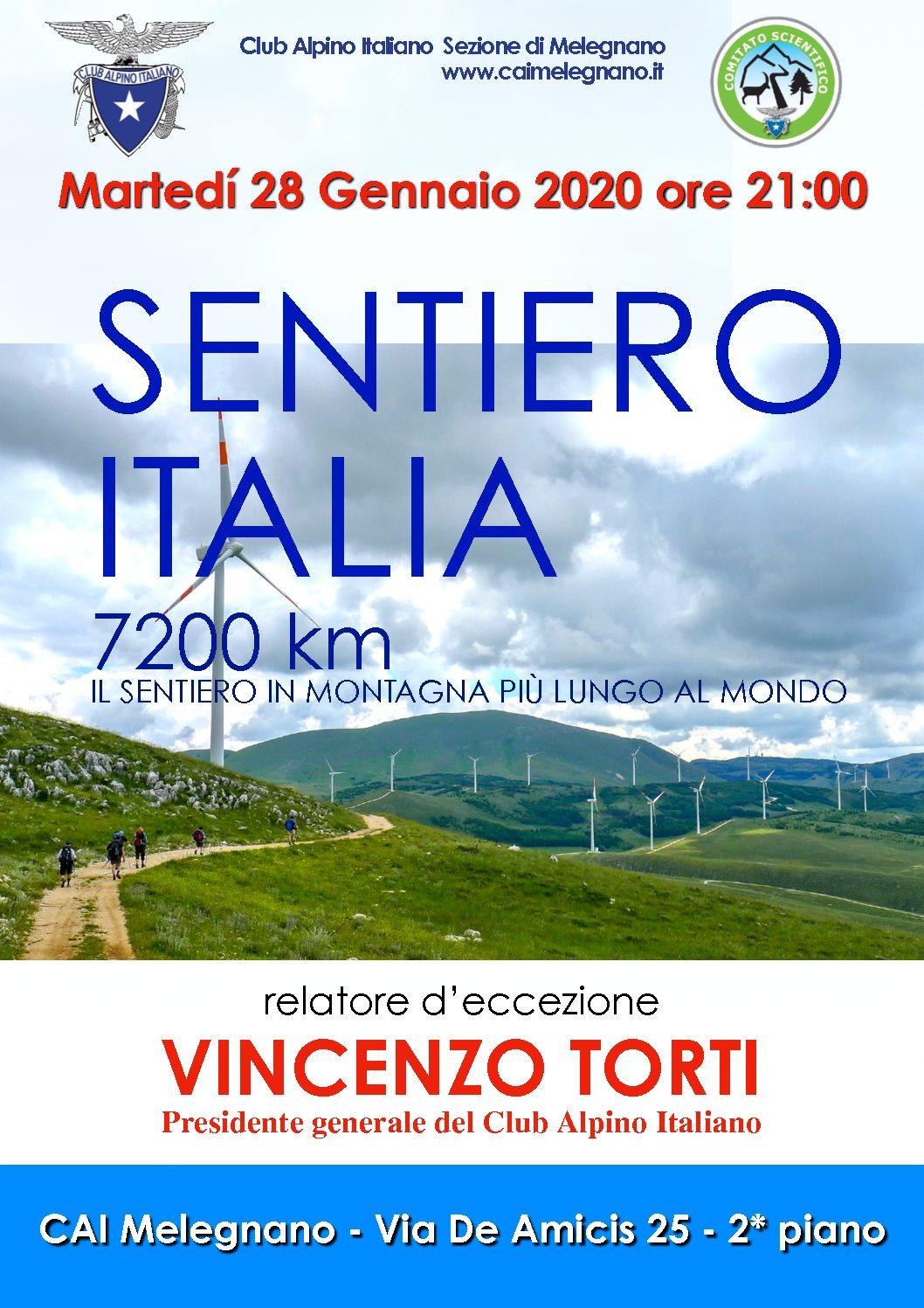 Sentiero Italia